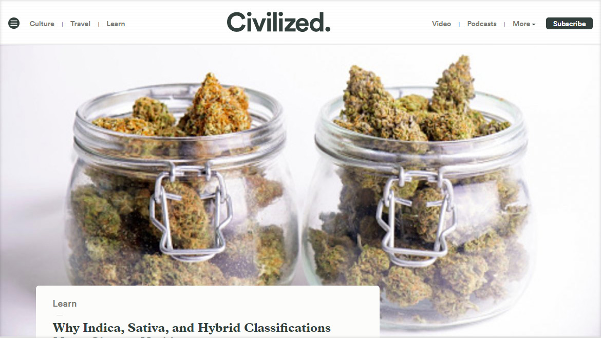 civilized-why-these-cannabis-classifications-mean-close-to-nothing-hero