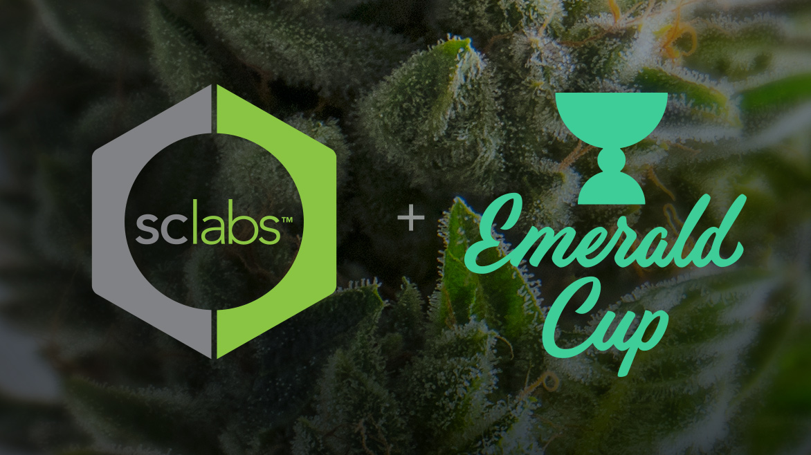 Emerald Cup and SC Labs