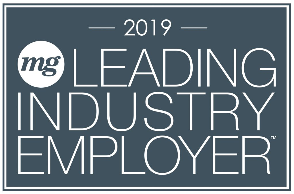 mg Leading Industry Employer 2019