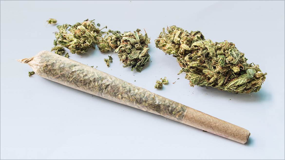 Prerolled cannabis: Should rolling papers be tested for pesticides and heavy metals?